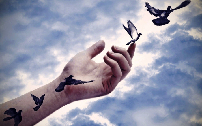 Why Personal Transformation Often Comes Before Our Spiritual